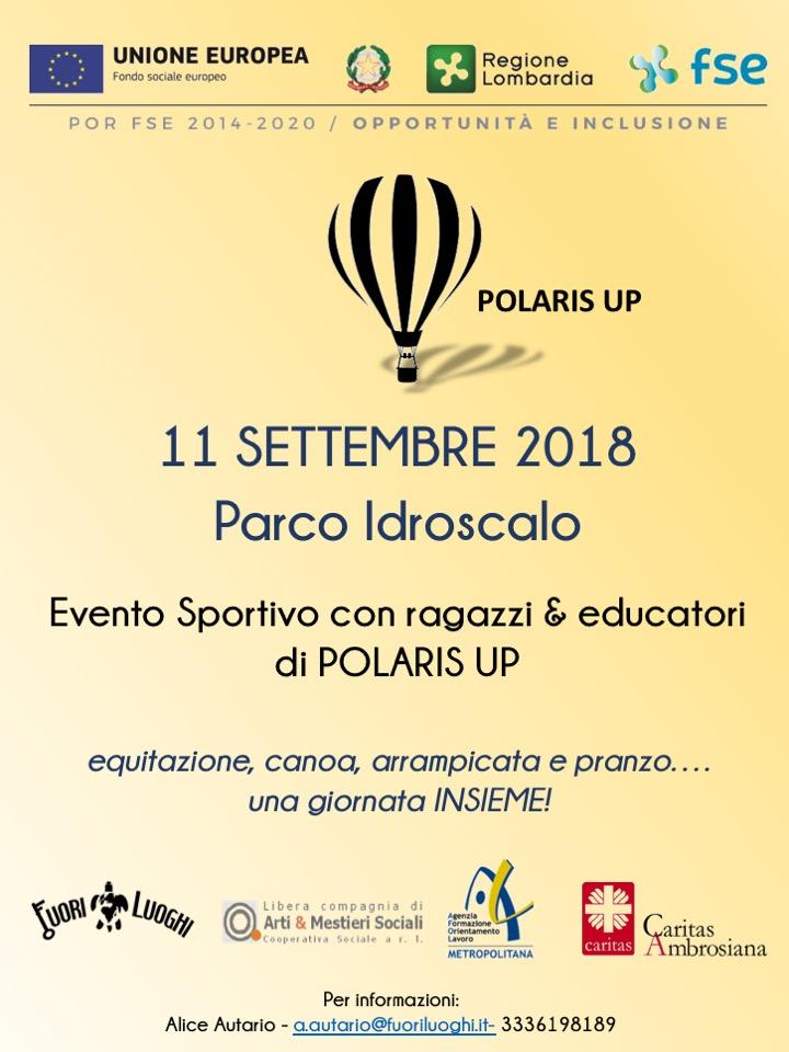 Locandina_evento sportivo POLARIS UP_11092018