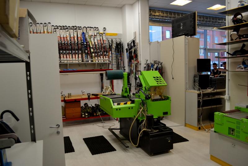 Inaugurazione skilifting & bike