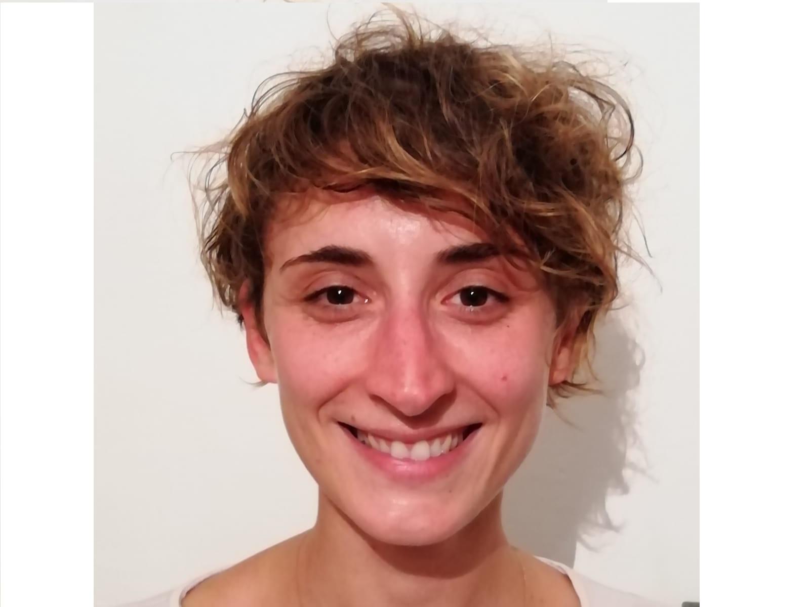 Chiara Bovolenta